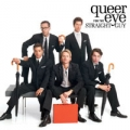 QUEER EYE FOR THE STRAIGHT GUY USA CD Soundtrack featuring Duran Duran, Kylie Minogue and more