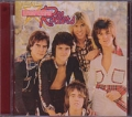 BAY CITY ROLLERS Wouldn't You Like It? UK CD