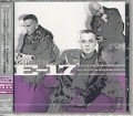 E-17 (EAST SEVENTEEN) Resurrection JAPAN CD w/Remixes