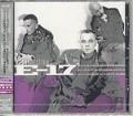 E-17 (EAST SEVENTEEN) Resurrection JAPAN CD w/Remixes