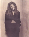 JANET JACKSON 1993 Janet World Tour UK Tour Program