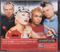 NO DOUBT Hey Baby JAPAN CD5 Promo Only