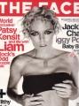 OASIS The Face (11/96) UK Magazine
