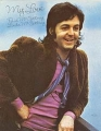 PAUL McCARTNEY My Love USA Sheet Music