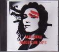 MADONNA American Life AUSTRALIA CD5 Promo w/2 Mixes