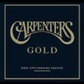 CARPENTERS Gold: 35th Anniversary Edition USA 2CD