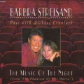 BARBRA STREISAND Duet With MICHAEL CRAWFORD The Music Of The Night USA 7