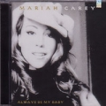 MARIAH CAREY Always Be My Baby USA CD5 w/5 Versions