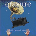 ERASURE Other People's Songs EU LP