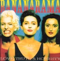 BANANARAMA Love Truth & Honesty UK CD5 Picture CD
