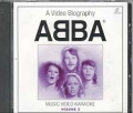 ABBA A Video Biography UK VCD Video Collection Part 2
