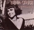 BELINDA CARLISLE Half The World UK CD5