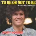 MICKY DOLENZ To Be Or Not To Be JAPAN 7