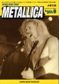 METALLICA Archive Series (Vol.9) JAPAN Picture Book