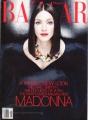 MADONNA Harper's Bazaar (2/99) USA Magazine