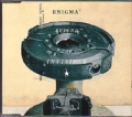 ENIGMA Beyond The Invisible UK CD5 w/4 Tracks