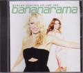 BANANARAMA Drama Remixes Volume One USA CD w/9 Mixes