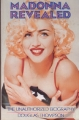 MADONNA Madonna Revealed: The Unauthorized Biography USA Book