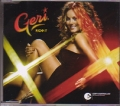 GERI HALLIWELL Ride It AUSTRALIA CD5 w/4 Versions