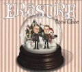 ERASURE Snow Globe USA CD