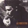 U2 All I Want Is You USA 7