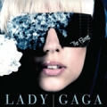 LADY GAGA The Fame USA LP