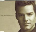 RICKY MARTIN Private Emotion AUSTRALIA CD5 w/4 Tracks