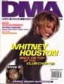 WHITNEY HOUSTON DMA (3/99) USA Magazine
