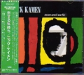 NICK KAMEN Move Until We Fly JAPAN CD