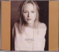 JEWEL Hands UK CD5 Part 2 w/3 Tracks