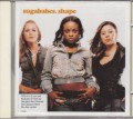 SUGABABES Shape EU CD5 w/4 Versions