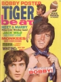 BOBBY SHERMAN Tiger Beat (1/70) USA Magazine