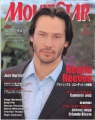 KEANU REEVES Movie Star (7/03) JAPAN Magazine