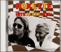 ROXETTE Hits After Hits JAPAN CD Promo Only