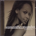 SAMANTHA MUMBA Gotta Tell You USA CD