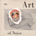 ART OF NOISE Dragnet UK CD5 w/Mixes