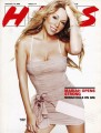 MARIAH CAREY Hits (12/13/02) USA Magazine
