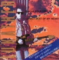 STEVE LUKATHER Swear Your Love JAPAN 7