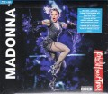 MADONNA Rebel Heart Tour USA BluRay+CD