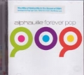 ALPHAVILLE Forever Pop GERMANY CD