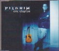 ERIC CLAPTON Pilgrim EU CD5 Promo w/1-Trk
