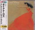 DIANA ROSS Greatest Hits Live JAPAN CD