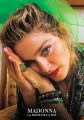 MADONNA EY La Reine De La Pop FRANCE Picture Book