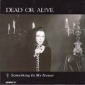 DEAD OR ALIVE Sometihng In My House UK 7