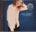 JULIA FORDHAM Concrete Love USA CD