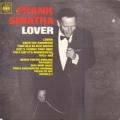 FRANK SINATRA Lover SPAIN LP