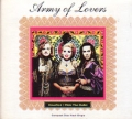 ARMY OF LOVERS Crucified/Ride The Bullet USA CD5 w/10 Versions