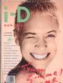 i-D (11/86) UK Magazine