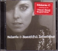 MELANIE C Beautful Intentions AUSTRALIA CD