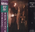 DEAD OR ALIVE Something In My House JAPAN 12